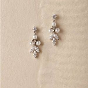 Simone drop earrings Bhldn